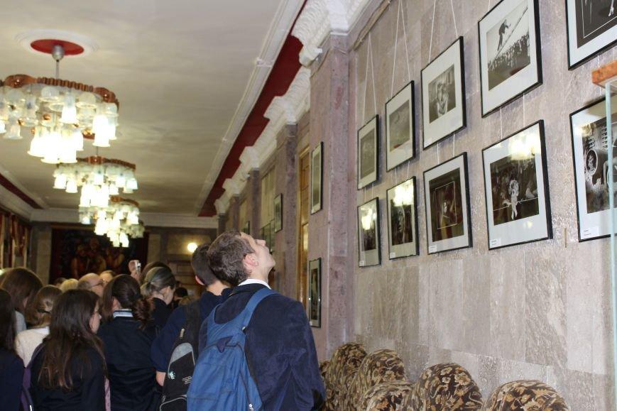 """В Николаеве состоялась фотовыставка под названием """"Спустя 20 лет...."""" (ФОТО), фото-4"""