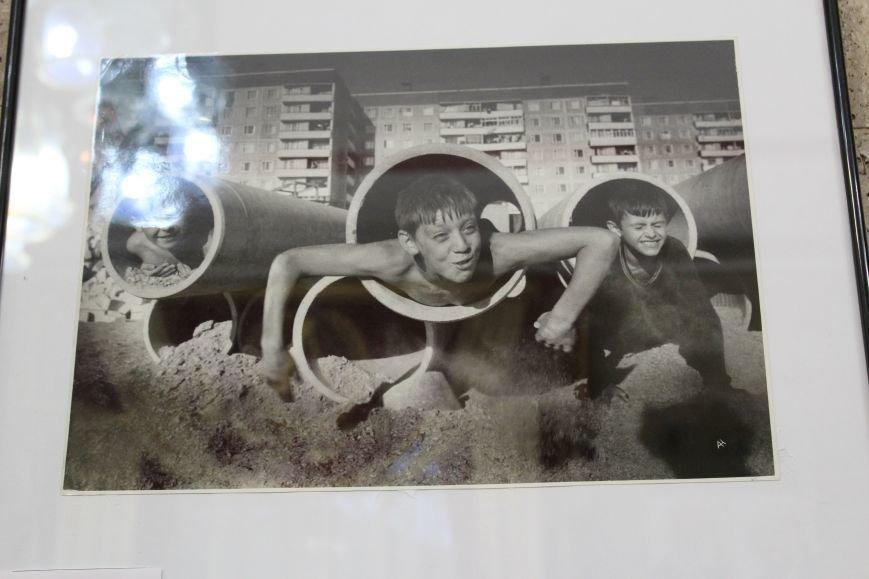 """В Николаеве состоялась фотовыставка под названием """"Спустя 20 лет...."""" (ФОТО), фото-5"""