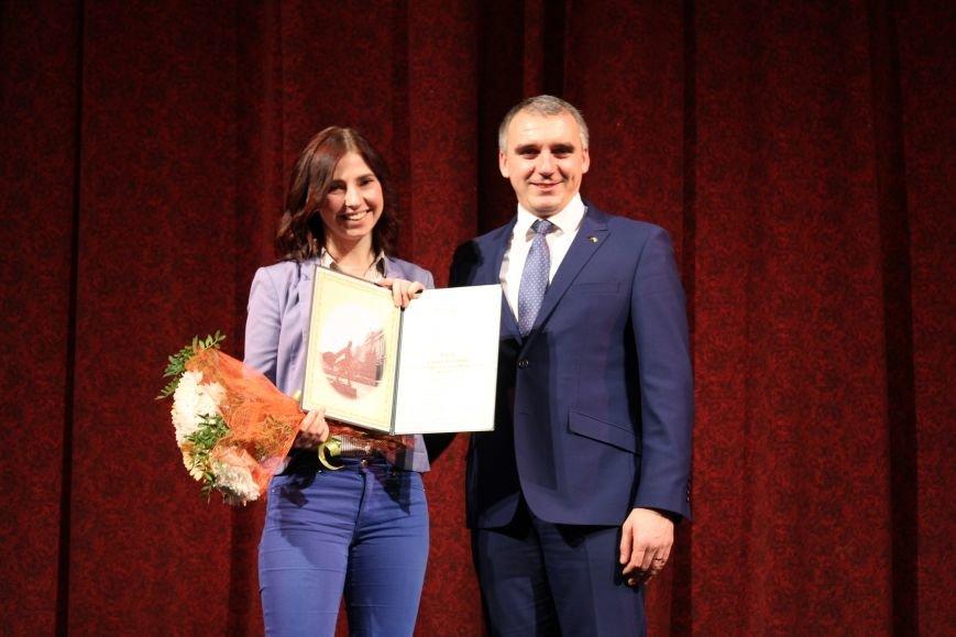 Лучших николаевских студентов наградили стипендией мэра (ФОТО), фото-9