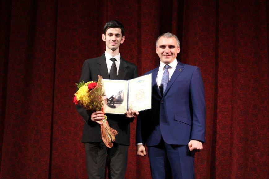Лучших николаевских студентов наградили стипендией мэра (ФОТО), фото-4