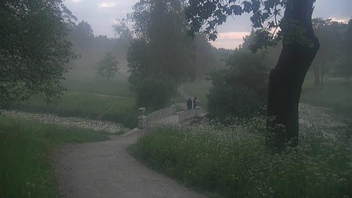 История Мастера и Маргариты из сериала В.Бортко закончилась в Павловске, фото-2