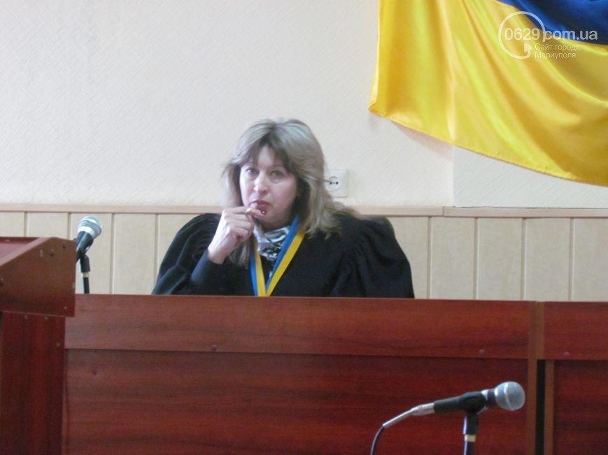 Мелитопольский военный получил срок за похищение и пытки людей, фото-2