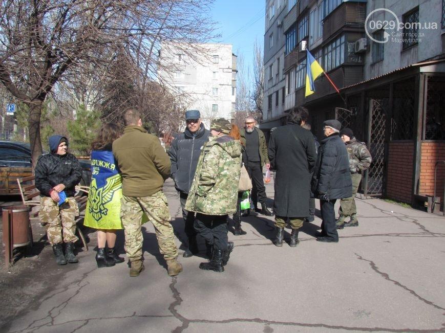 Мелитопольский военный получил срок за похищение и пытки людей, фото-3