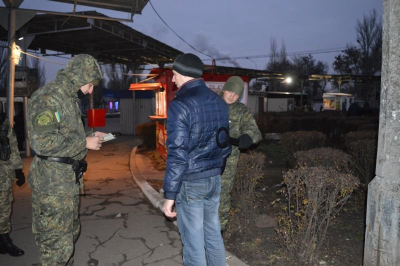 За день усиленной отработки в Краматорске изъяли 5,5 кг наркотиков, фото-1