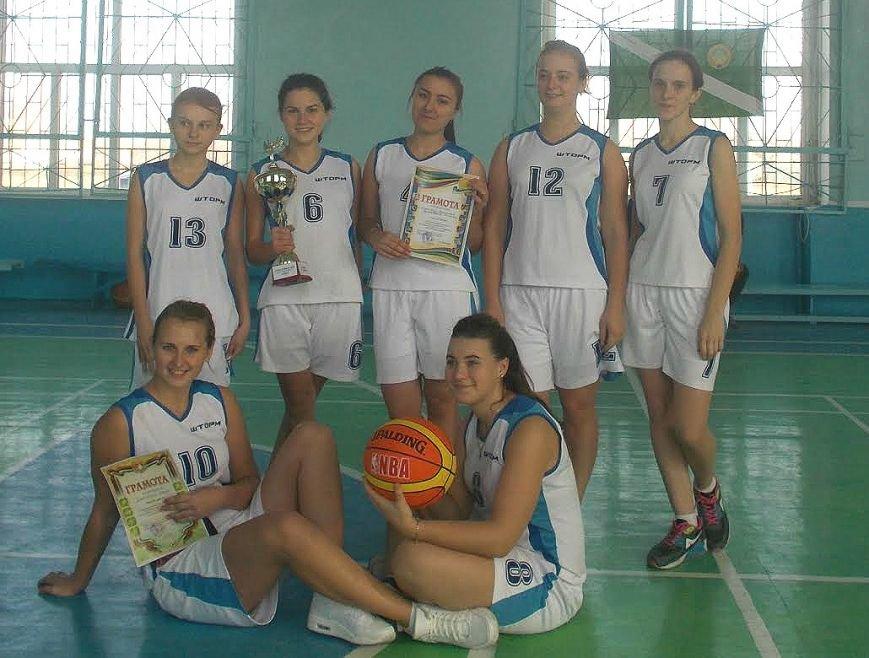 На Павлоградщине лучше всех играют в баскетбол булаховчане, фото-1
