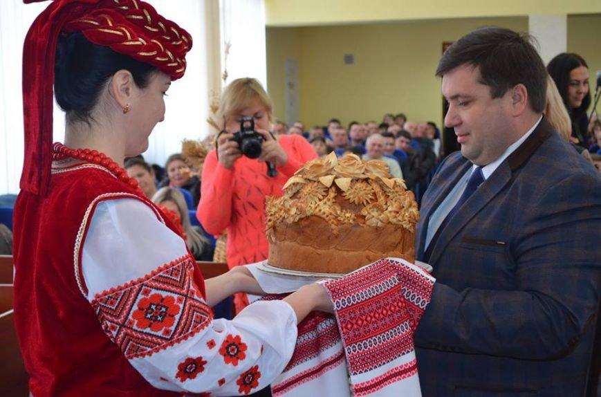 Професійне свято відзначили працівники сільського господарства Новоград-Волинщини, фото-2