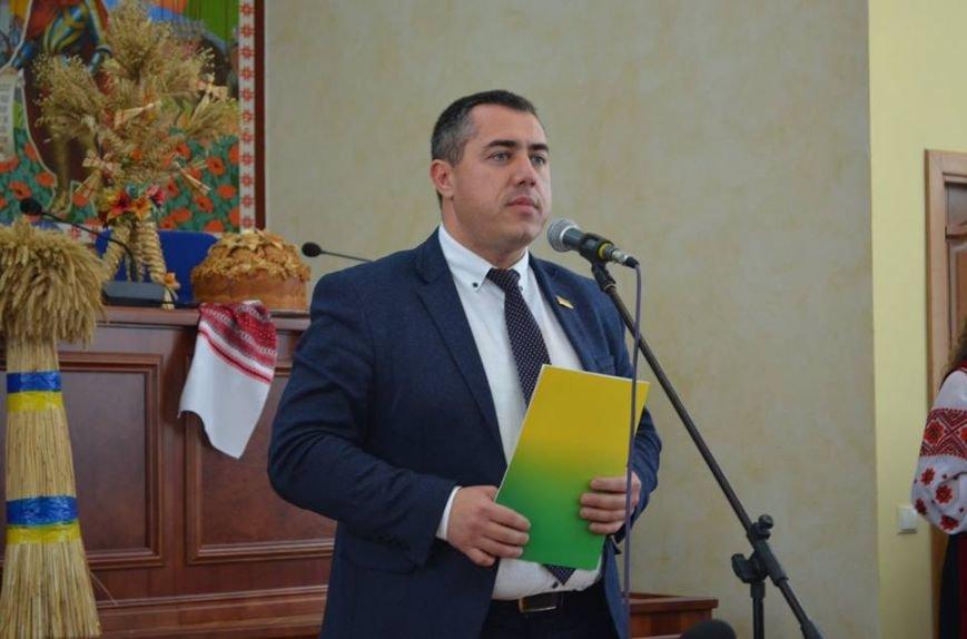 Професійне свято відзначили працівники сільського господарства Новоград-Волинщини, фото-1