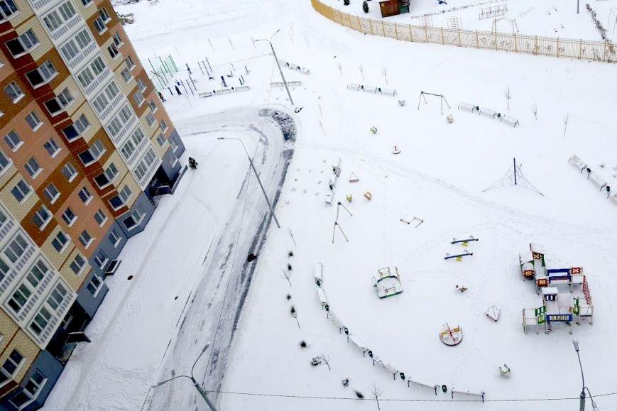 В «Южном Домодедово» достроили еще несколько домов, фото-2