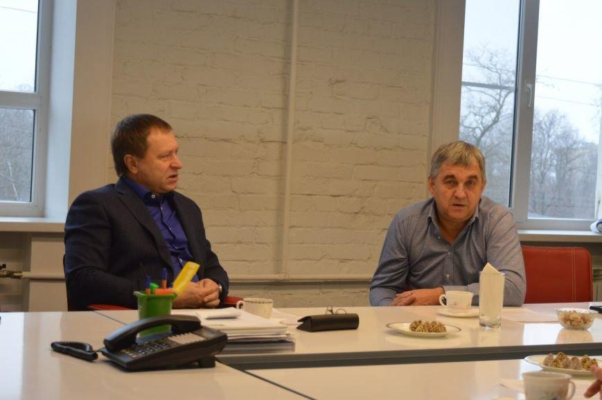 Организовать сортировку и переработку мусора в Ростове сможет специальный совет, фото-1