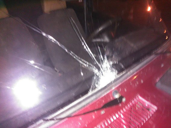 В Сумах полиция разыскивает свидетелей смертельного ДТП (ФОТО), фото-2