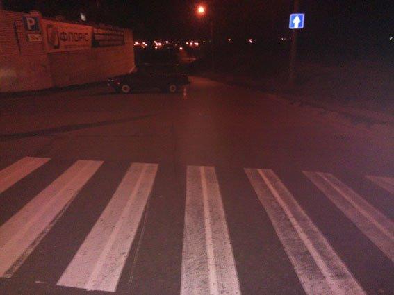 В Сумах полиция разыскивает свидетелей смертельного ДТП (ФОТО), фото-1
