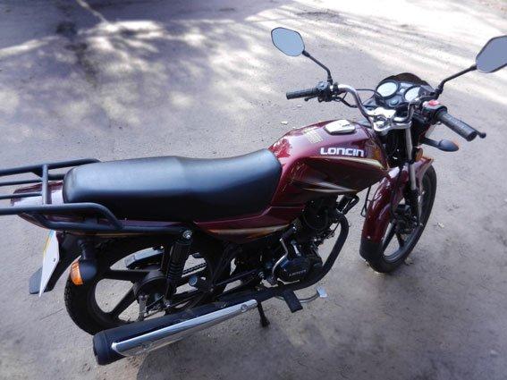 На Сумщине у угонщиков мотоцикла нашли наркотики (ФОТО), фото-1