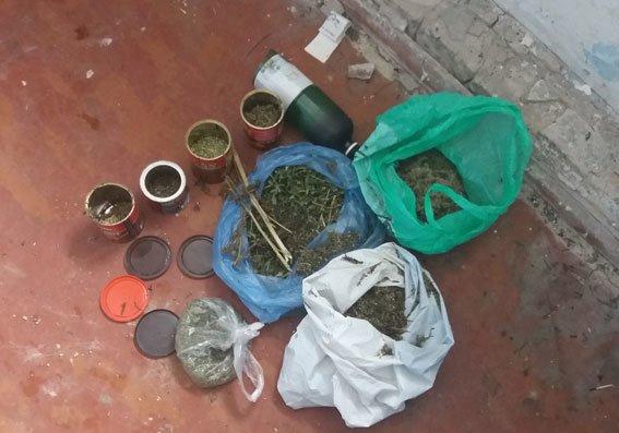 На Сумщине у угонщиков мотоцикла нашли наркотики (ФОТО), фото-3