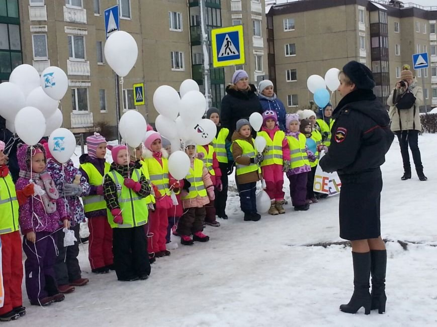 В Пушкине состоялся Всемирный день памяти жертв ДТП, фото-2