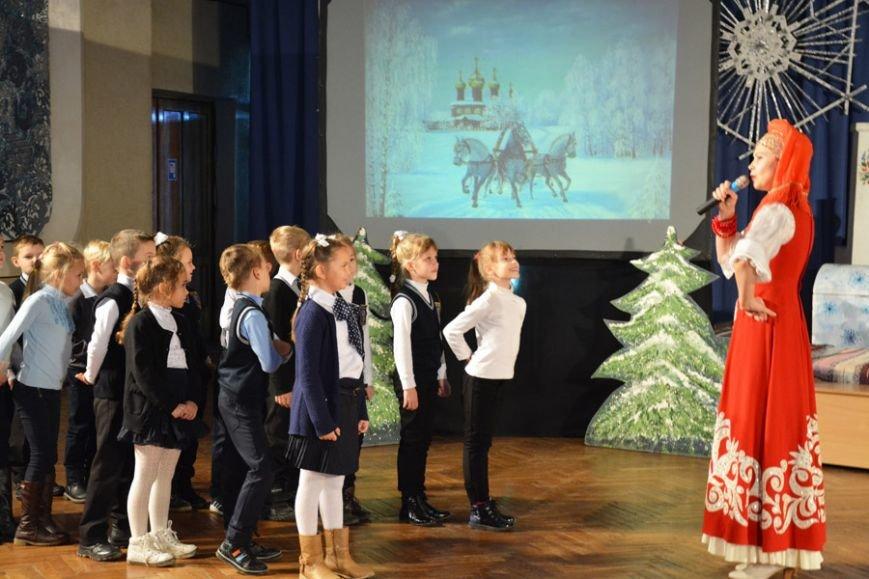 В Севастополе  отметили День рождения Деда Мороза, фото-7