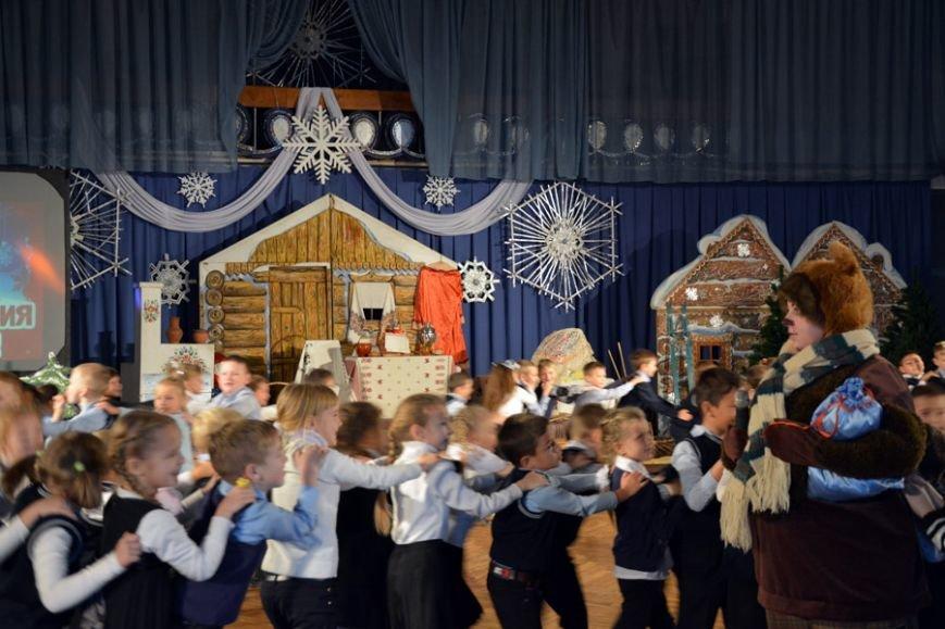 В Севастополе  отметили День рождения Деда Мороза, фото-3