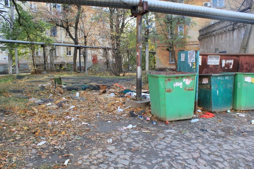 Фотопятница: сделаем Мариуполь чище (ФОТО), фото-14