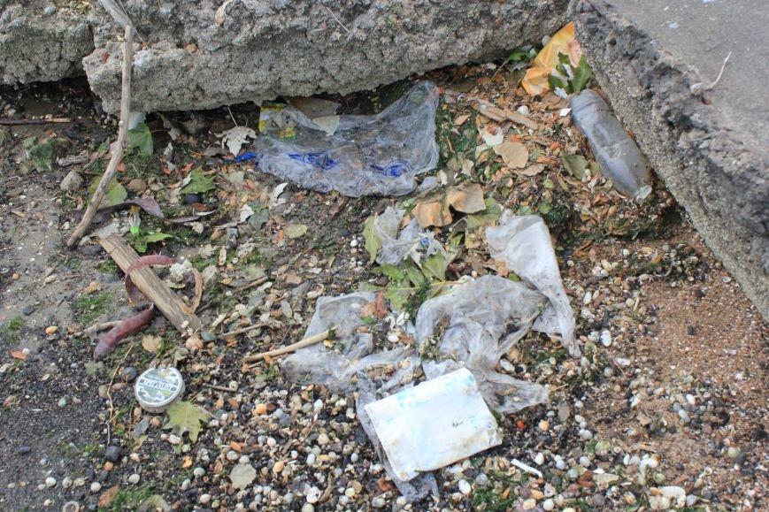 Фотопятница: сделаем Мариуполь чище (ФОТО), фото-7