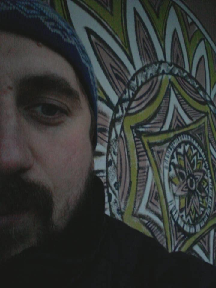 Аскет, однолюб і мислитель. Роман Бончук — художник, який живе не лише мистецтвом, фото-3