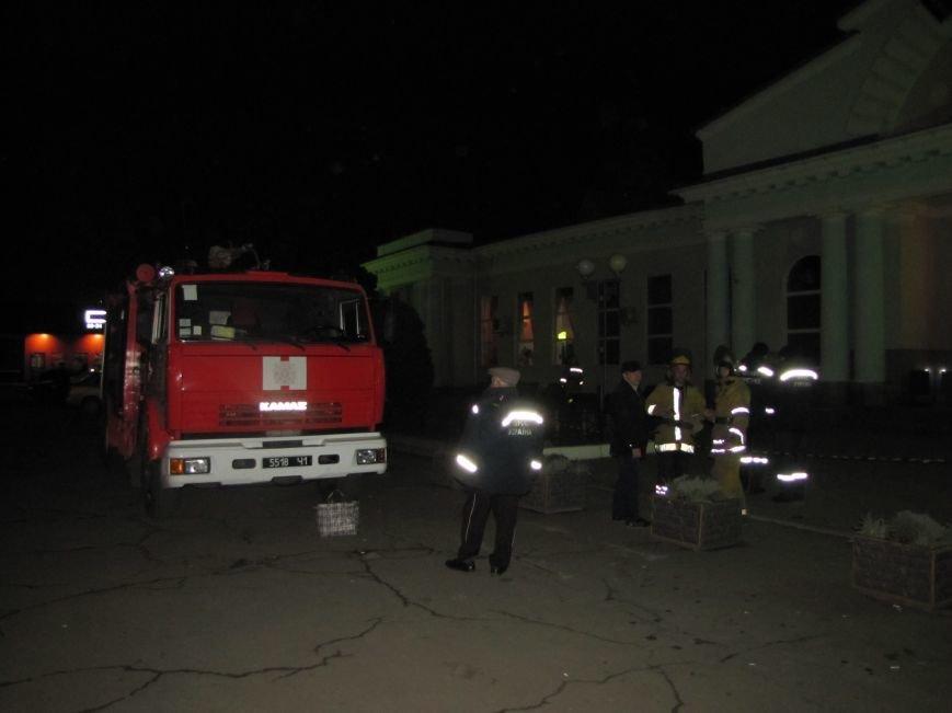 Из-за угрозы взрыва поезда не заезжают на ст. Мелитополь (фото), фото-5