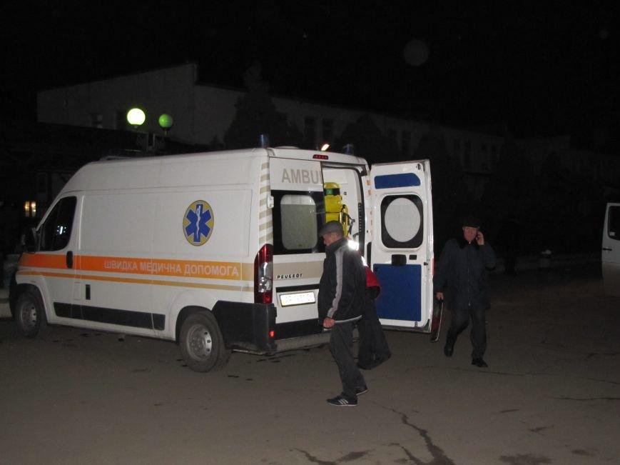 Из-за угрозы взрыва поезда не заезжают на ст. Мелитополь (фото), фото-10