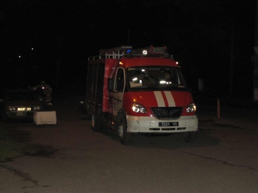 Из-за угрозы взрыва поезда не заезжают на ст. Мелитополь (фото), фото-2