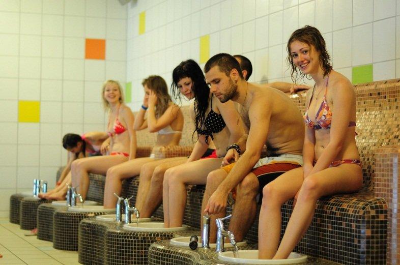 Sauna-v-akvaparke-terminal-Brovary`