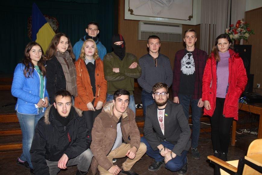 Пианист-экстремист дал концерт в Мелитополе, фото-2