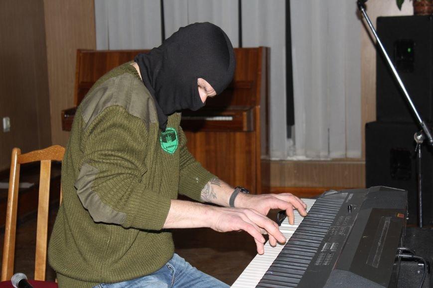 Пианист-экстремист дал концерт в Мелитополе, фото-1