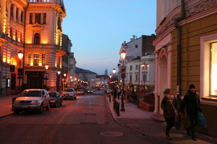 Проверено на себе: сколько стоит съездить в Европу, фото-33