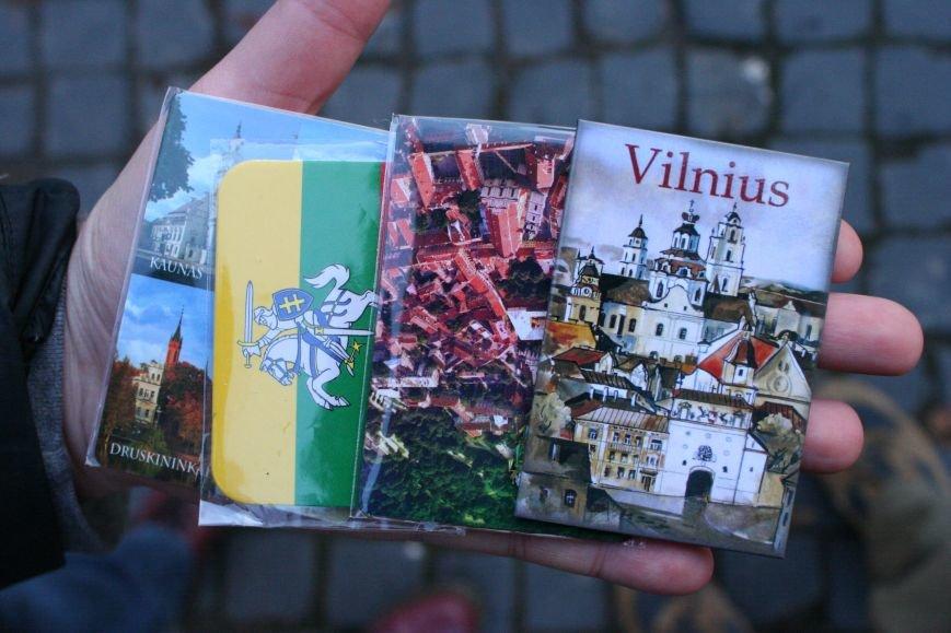Проверено на себе: сколько стоит съездить в Европу, фото-13