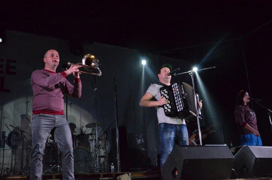 """В Мариуполе группа """"ТИК"""" устроила взрыв эмоций на бесплатном концерте (ФОТО+ВИДЕО), фото-6"""