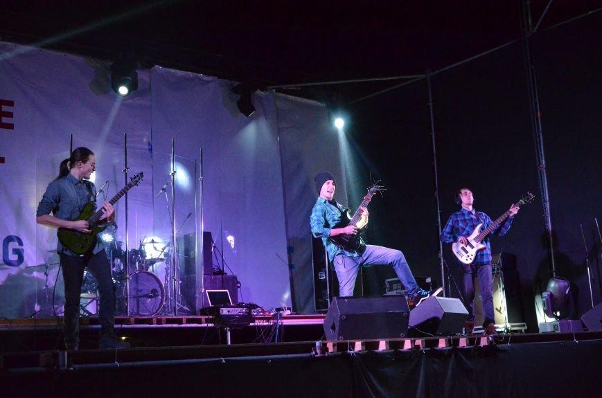 """В Мариуполе группа """"ТИК"""" устроила взрыв эмоций на бесплатном концерте (ФОТО+ВИДЕО), фото-4"""