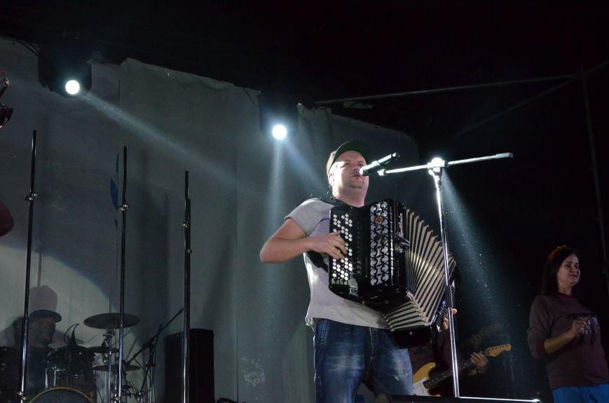 """В Мариуполе группа """"ТИК"""" устроила взрыв эмоций на бесплатном концерте (ФОТО+ВИДЕО), фото-14"""