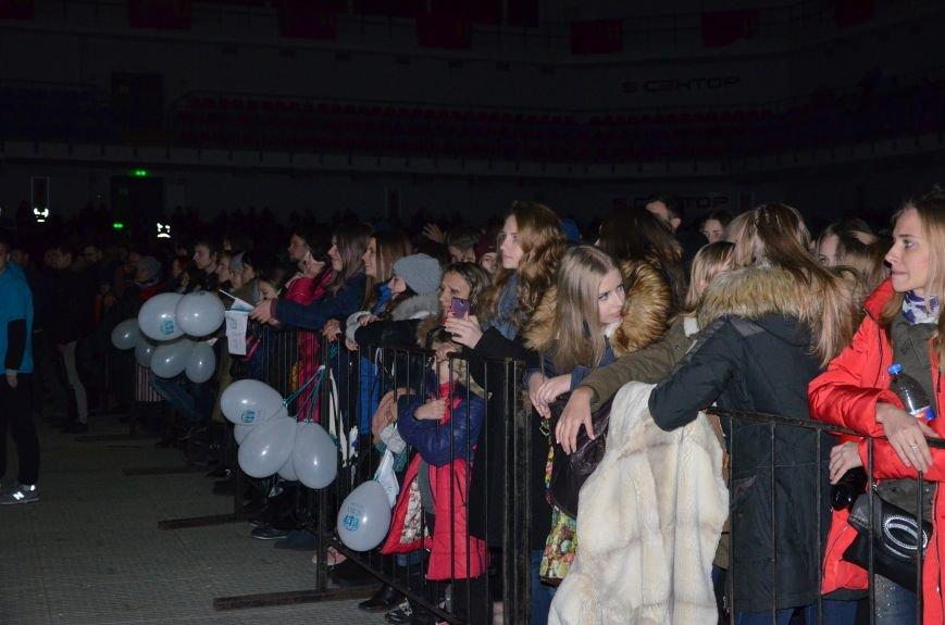 """В Мариуполе группа """"ТИК"""" устроила взрыв эмоций на бесплатном концерте (ФОТО+ВИДЕО), фото-3"""