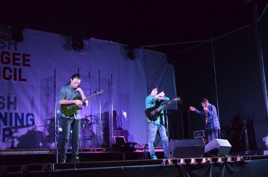 """В Мариуполе группа """"ТИК"""" устроила взрыв эмоций на бесплатном концерте (ФОТО+ВИДЕО), фото-13"""
