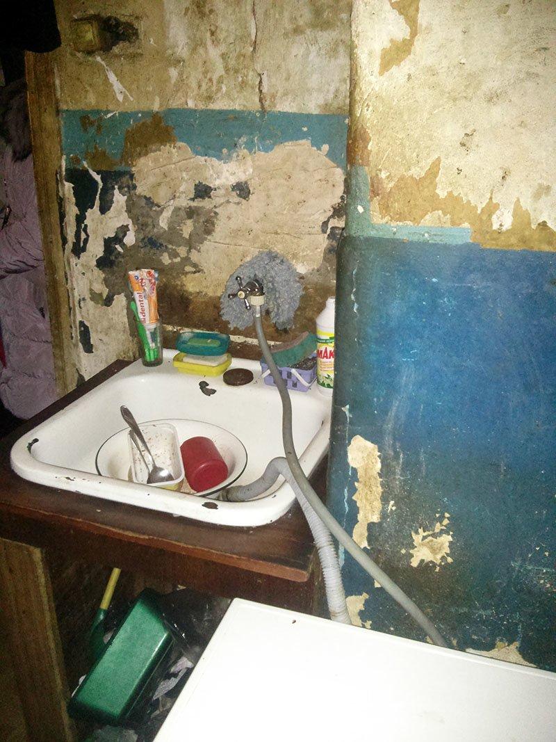 В Часов Яре из-за горе-матери ребенок попал в больницу, фото-5