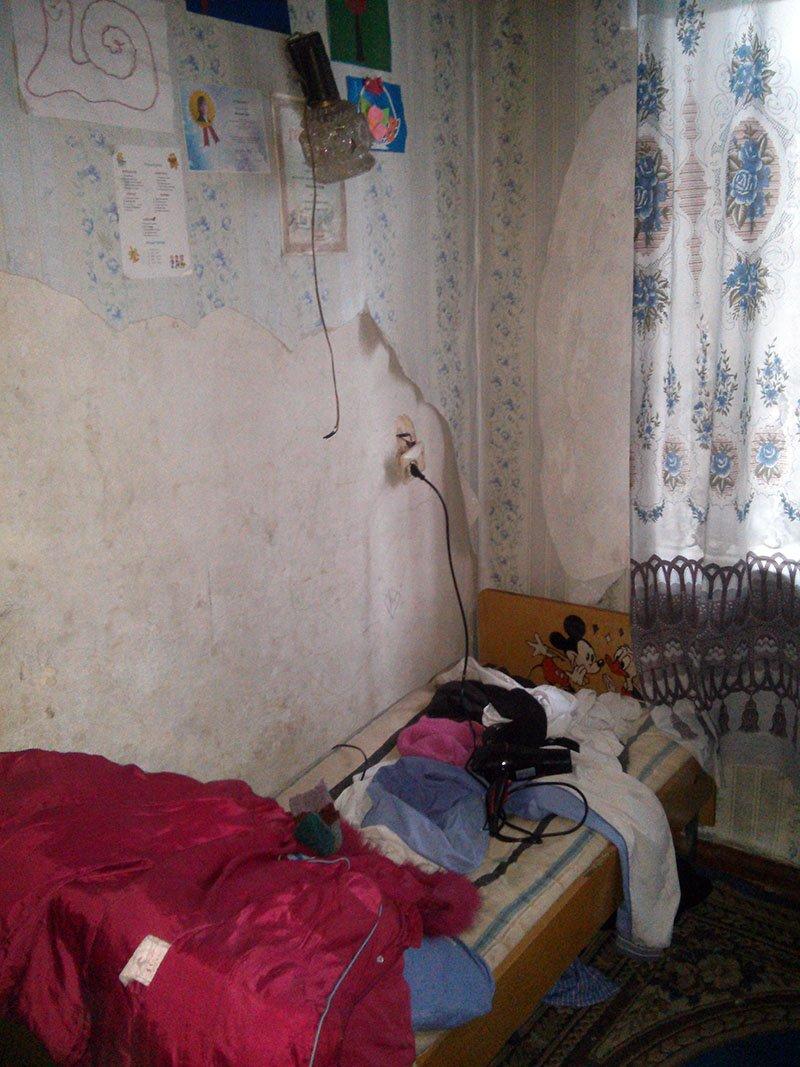 В Часов Яре из-за горе-матери ребенок попал в больницу, фото-4