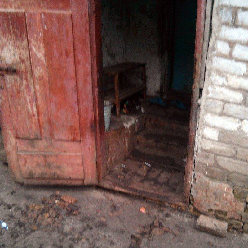 В Часов Яре из-за горе-матери ребенок попал в больницу, фото-1