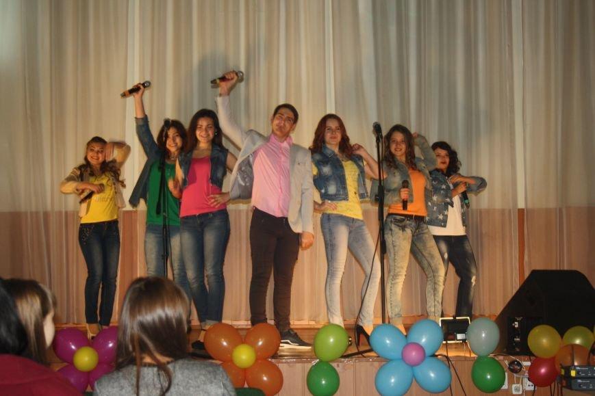 Студенты Бахмута отметили свой праздник, фото-10