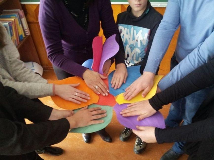 Кам'янецькі школярі вчились бути толерантними (ФОТО), фото-1