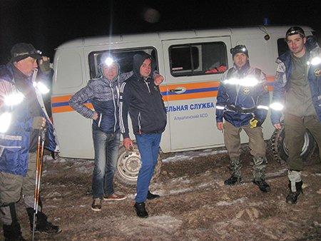 На выходных крымские спасатели оказали помощь трем пострадавшим в горах (ФОТО), фото-4