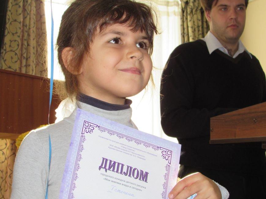 Юные художники составили свой рейтинг известных саратовцев, фото-1