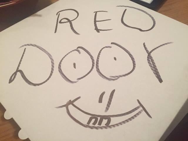 """Каждую пятницу я ... заказываю на дом в """"Red Door Pub"""" (ФОТО), фото-3"""