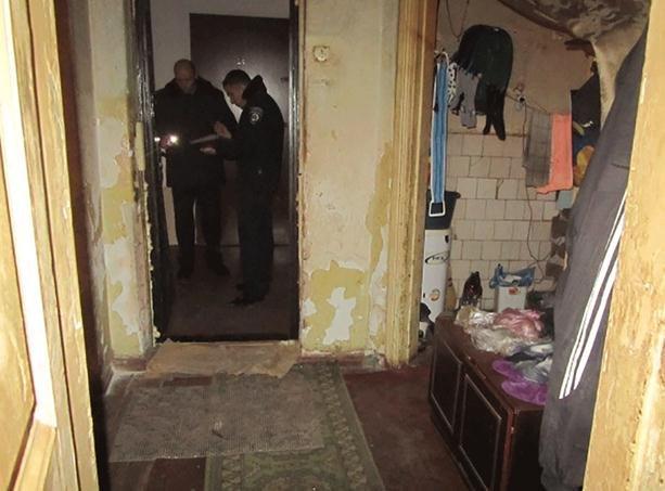 В Николаеве ранее судимый мужчина зарезал собственную дочь (ФОТО), фото-3