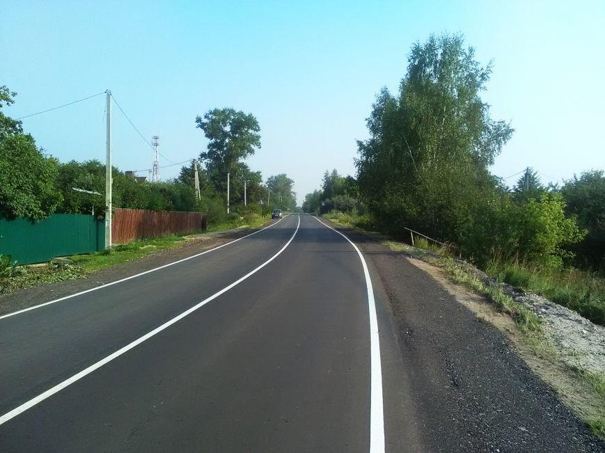 Обход д. Растуново (1)