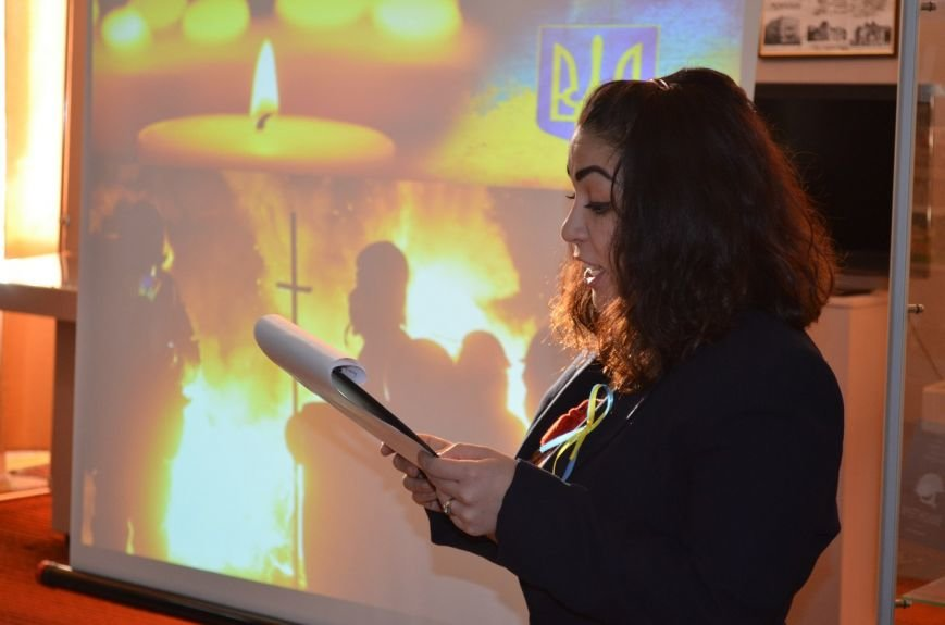 В краеведческом музее показали хроники Евромайдана (фото), фото-3