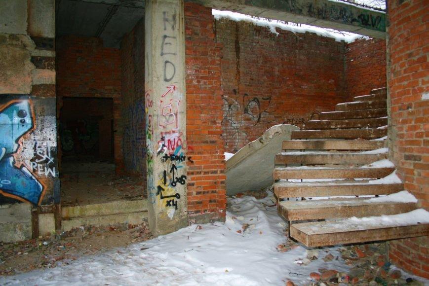 История «заброшки» на Школьной улице в Троицке, фото-8