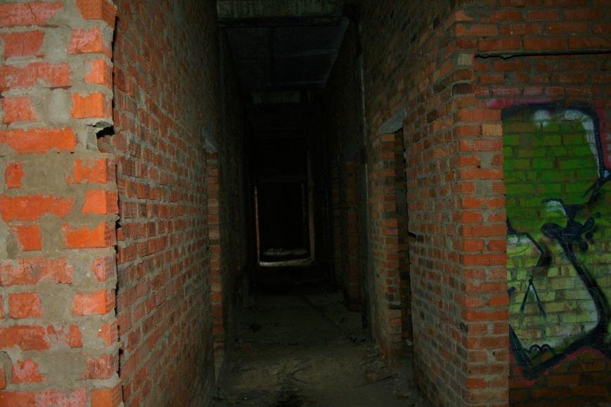 История «заброшки» на Школьной улице в Троицке, фото-6