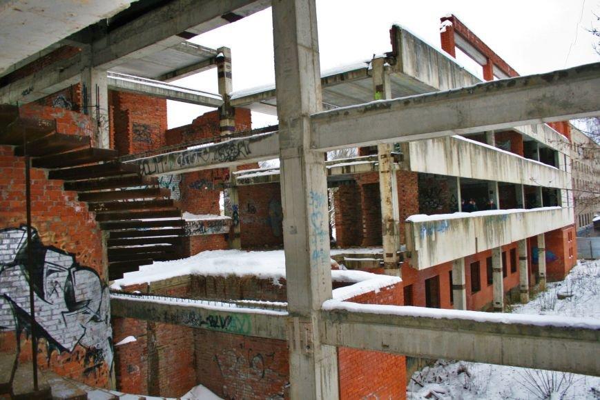 История «заброшки» на Школьной улице в Троицке, фото-3